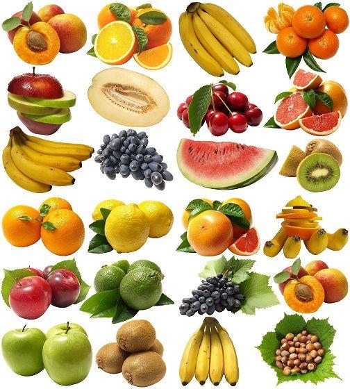 Imagenes de laminas de frutas y verduras imagui - Semillas de frutas y verduras ...
