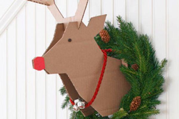 Ideas diy navidad ninos palma centro - Decoracion navidad para ninos ...